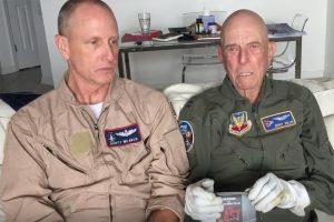 last fighter pilot interview