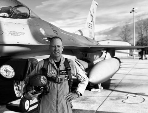 Fighter Pilot's Guide to Pitching